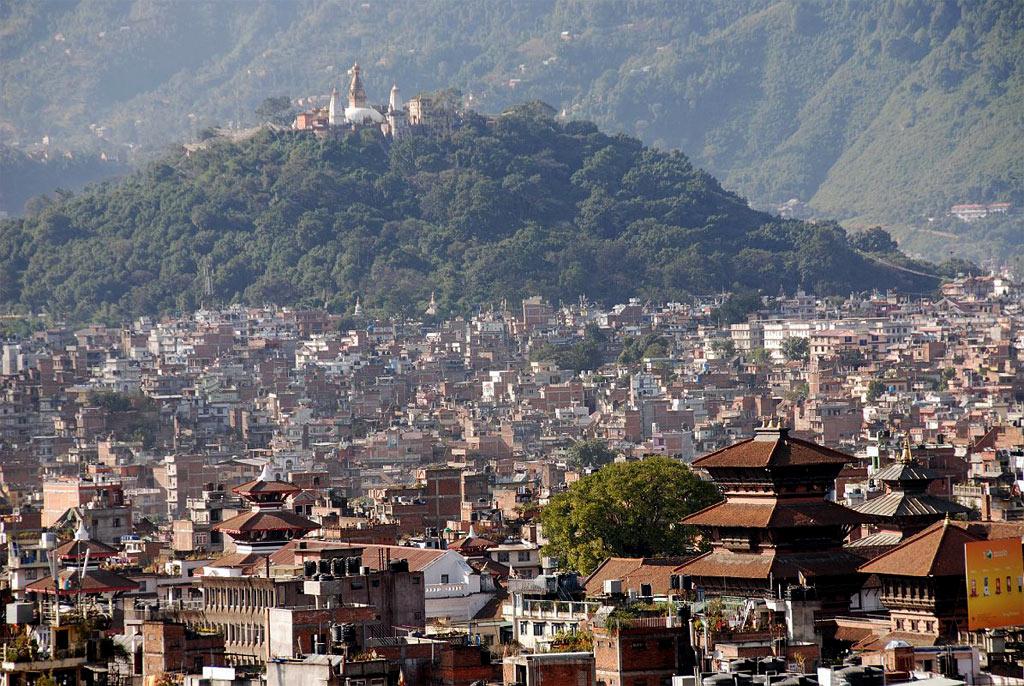 Dating spots in kathmandu valley