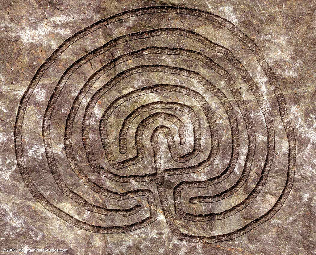 11 Minoan Labyrinth