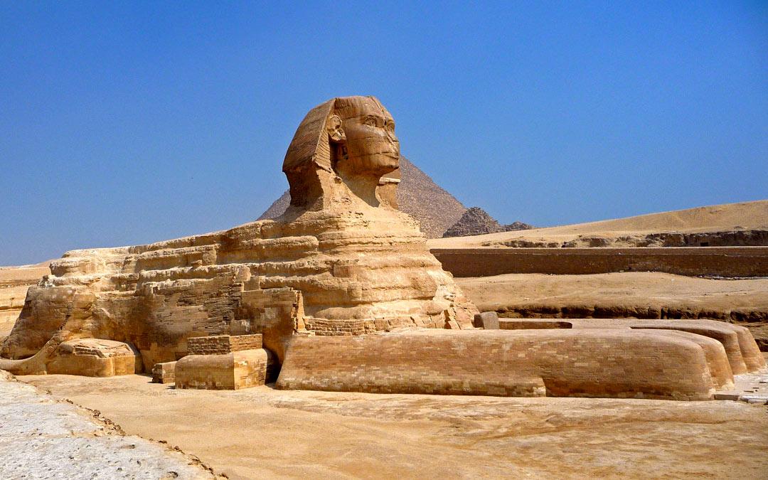 Sphinx ancientworldwonders