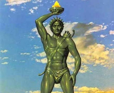 The Colossus of Rhodes 1 x440 Colossus of Rhodes